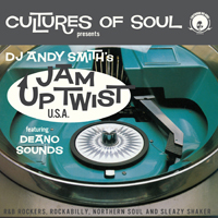 V/A - Jam Up Twist Box