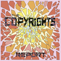 THE COPYRIGHTS - Report