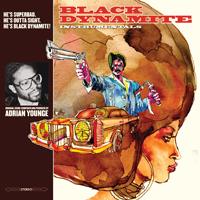 ADRIAN YOUNGE - Black Dynamite Instrumentals