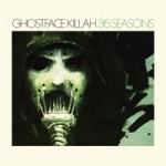 SALV 501 GHOSTFACE KILLAH 36 Seasons LP