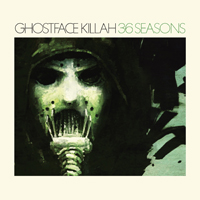 SALV 501 GHOSTFACE KILLAH 36 Seasons LP