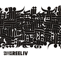TS 022 VA Fallin' Off The Reel V. IV CD LP