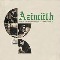 AZYMUTH - Azimuth