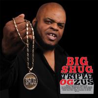 BRK 151 BIG SHUG Triple Ogzus CD
