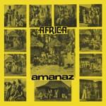 NA 5123 AMANAZ Africa CD