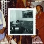 NA 5116 RICHARD MARKS Never Satisfied CD LP