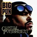 GET 51306 BIG PUN Capital Punishment LP