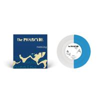 """THE PHARCYDE - Runnin' (Split Color 7"""")"""