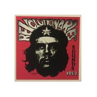 REVOLUTIONARIES - Revolutionaries Sounds V.2