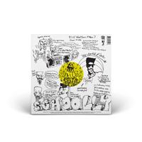 "SCHOOLLY D - PSK / Gucci Time (Split-Color 12"")"