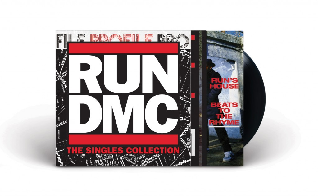 GET56037-7 RUN DMC FULL
