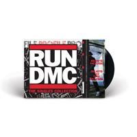 RUN DMC - The Singles Collection