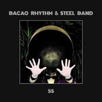 BC 013 BACAO RHYTHM & STEEL BAND 55 CD LP