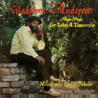 GLADSTONE ANDERSON - Sing Songs For Today & Tomorrow