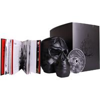 CYPRESS HILL - Cypress Hill (25th Anniversary Skull)
