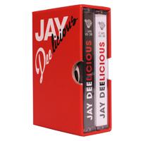 JAY DEE - Jay Deelicious (Cassette Set)