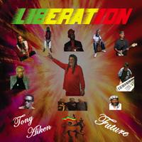 TONY AIKEN - Liberation