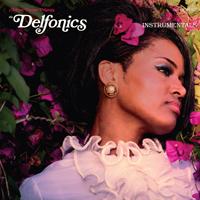 THE DELFONICS - The Delfonics: Instrumentals