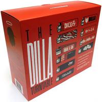 J DILLA - The Dilla Turntable
