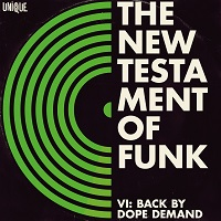 V/A - New Testament Of Funk (Vol. 6)