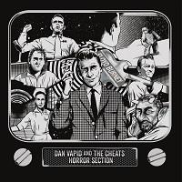 DAN VAPID / HORROR SECTION - The Twilight Zone