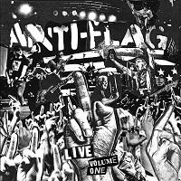 ANTI-FLAG - Live (Volume I)