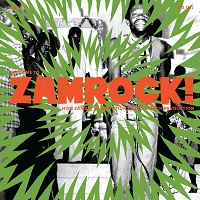 V/A - Welcome To Zamrock! (Volume II)