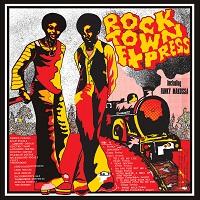 ROCK TOWN EXPRESS - Funky Makossa