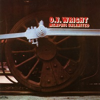 O.V. WRIGHT - Memphis Unlimited