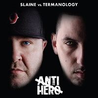 SLAINE & TERMANOLOGY - Anti-Hero