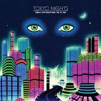 V/A - Tokyo Nights: Female J-Pop Boogie Funk (1981-88)