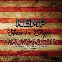 KEMP - Stars & Stripes