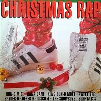 V/A - Christmas Rap