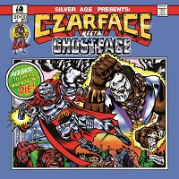 CZARFACE & GHOSTFACE KILLAH - Czarface Meets Ghostface