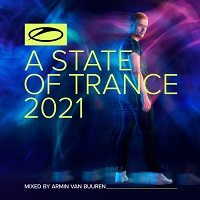 ARMIN VAN BUREN - A State Of Trance 2021
